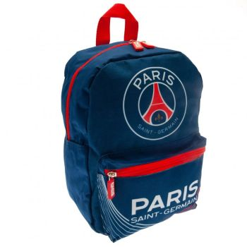 Paris Saint Germain Junior Backpack MX
