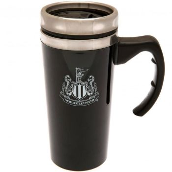Newcastle United Handled Travel Mug