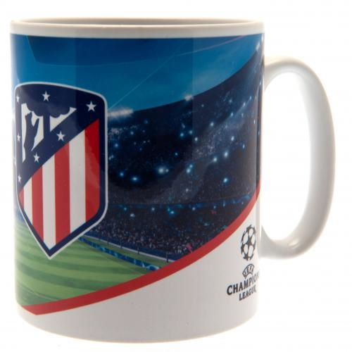 Atletico Madrid Mug