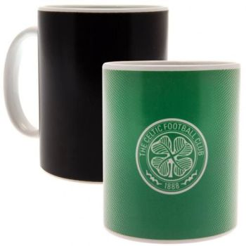 Celtic Heat Changing Mug