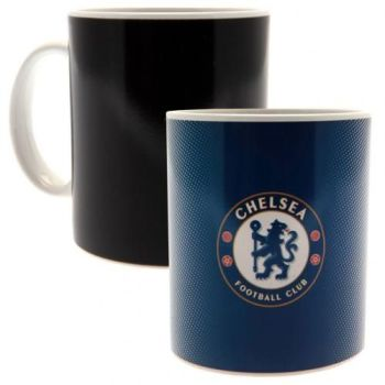 Chelsea Heat Changing Mug