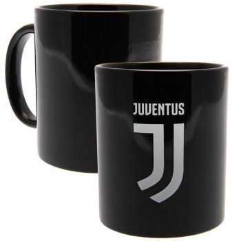Juventus Heat Changing Mug
