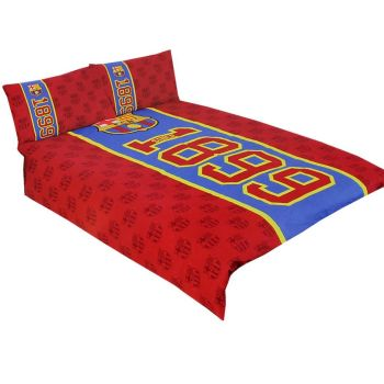 Barcelona Double Duvet Set ES