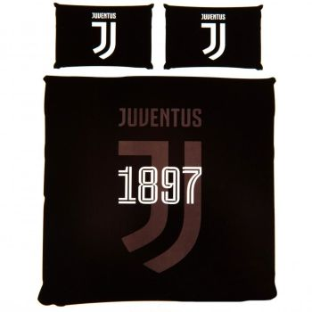 Juventus Double Duvet Set