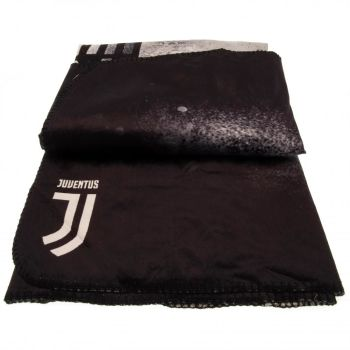 Juventus Luxury Sherpa Fleece Blanket