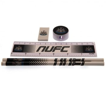 Newcastle United Core Stationery Set FD