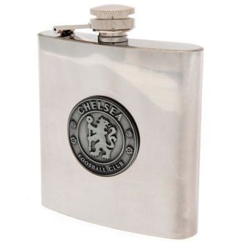 Chelsea Hip Flask