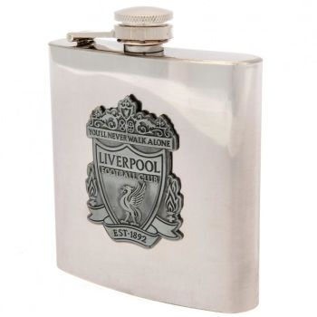 Liverpool Hip Flask