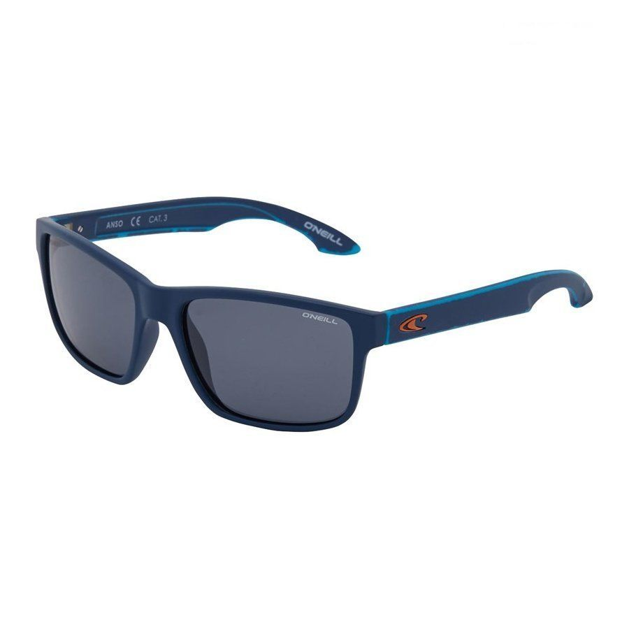 O'Neill Anso Sunglasses (Dark Teal/Light Blue)