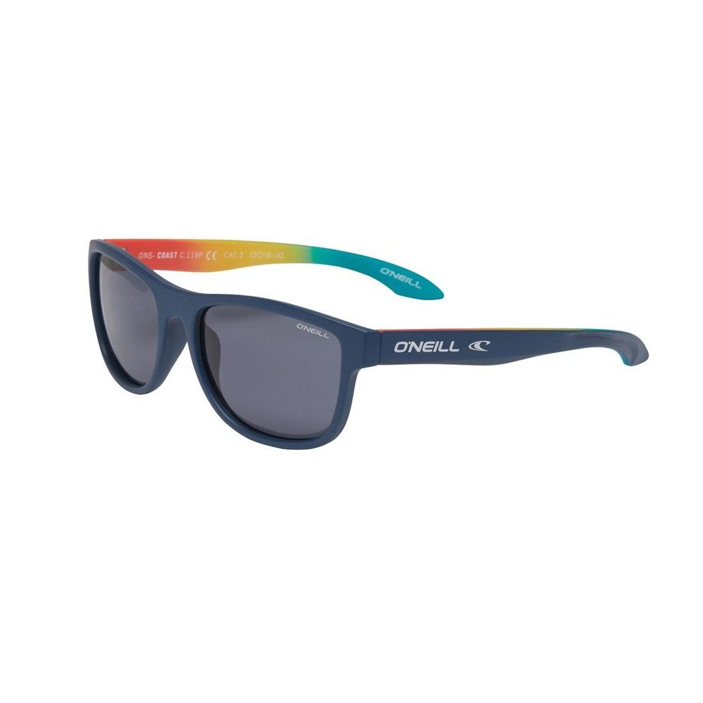 O'Neill Coast Sunglasses (Blue/ Multi)