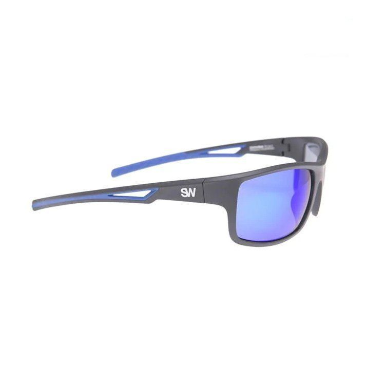 Sunwise Trail Sunglasses (Gradient Tinted Mirrored Lenses)