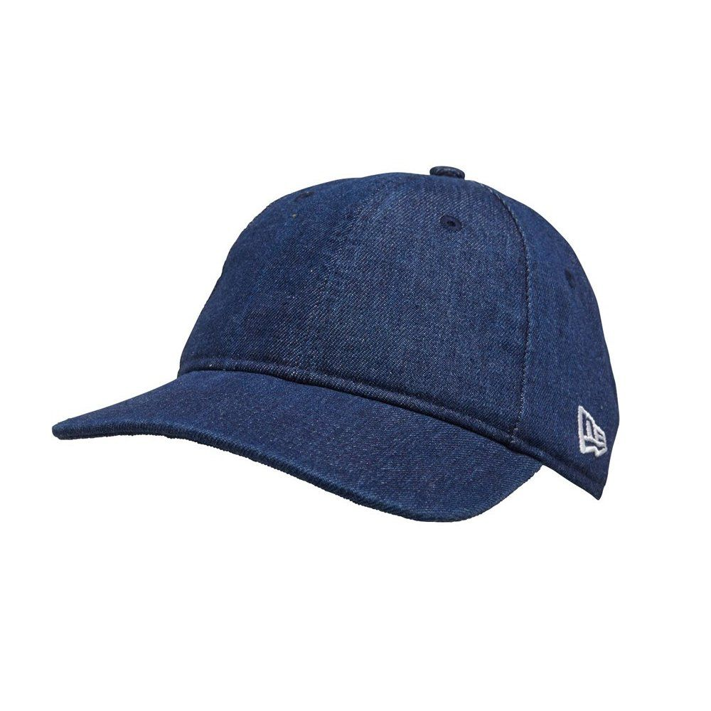 New Era Denim Packable 9twenty Adjustable Cap