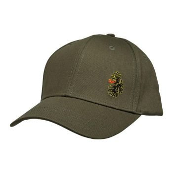 Luke 1977 Mens 808 Skate Baseball Cap