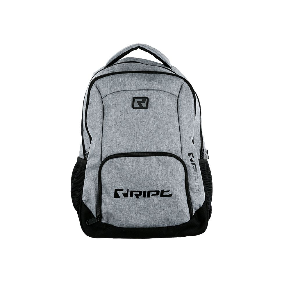 Ript Performance Sports Backpack (Grey Marl)