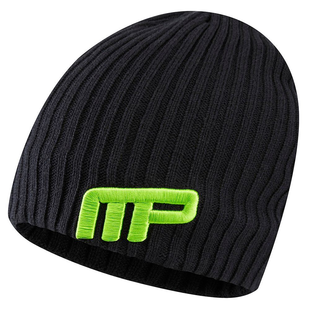 MusclePharm Knitted Hat