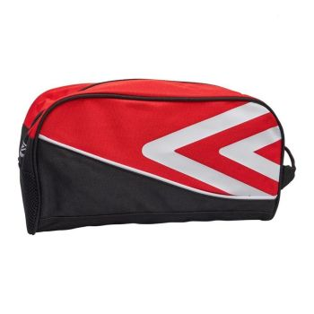 Umbro Pro  Boot / Shoe Bag (Red)