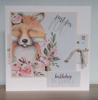 Just For You - Fox