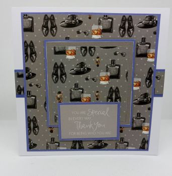 Men's Card - You Are Special