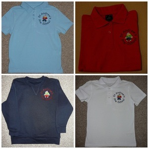 Uniforms & Clothing