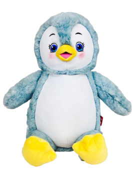 Puddles - Signature Penguin
