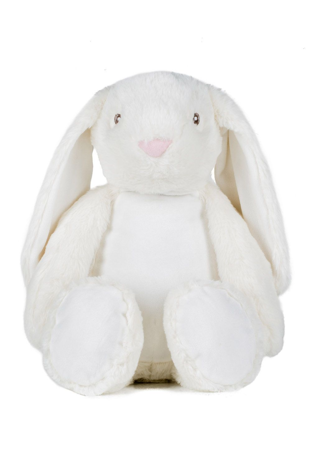 Personalised Embroidered Bunny Rabbit