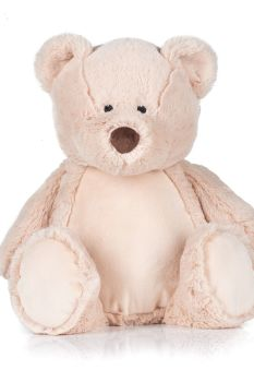 Personalised Embroidered Teddy Bear