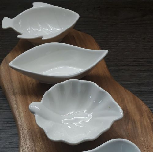 Individual Serving Dishes