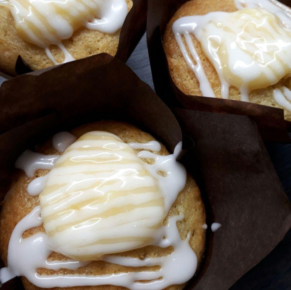Box of 6 Muffins