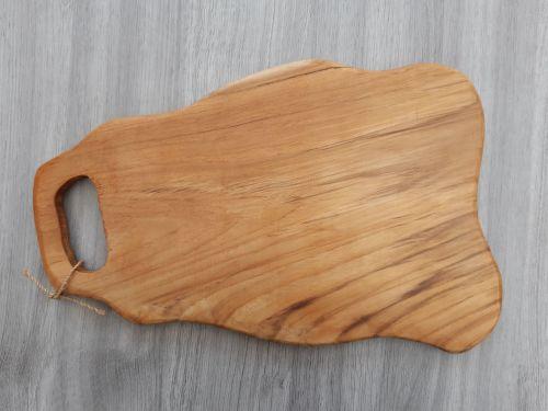 Teak Wood Board (Large)