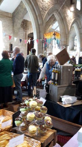 cleobury mortimer farmers market