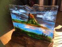 Glass Frit Panel Class