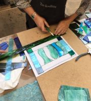 Beginners Stained Glass Course