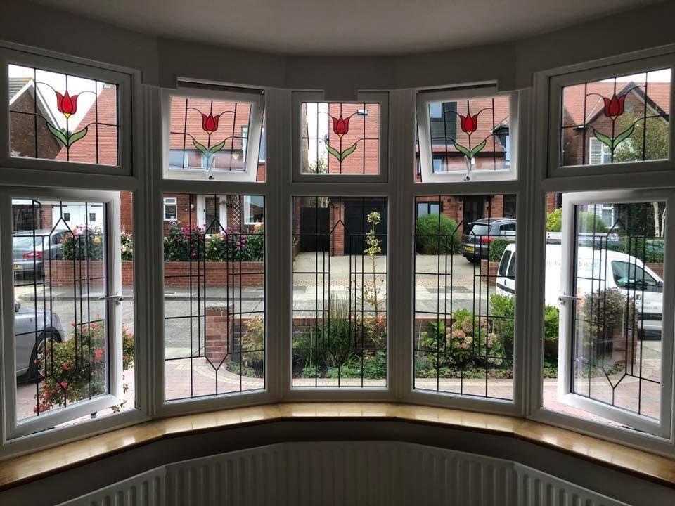 Replacement PVC Windows