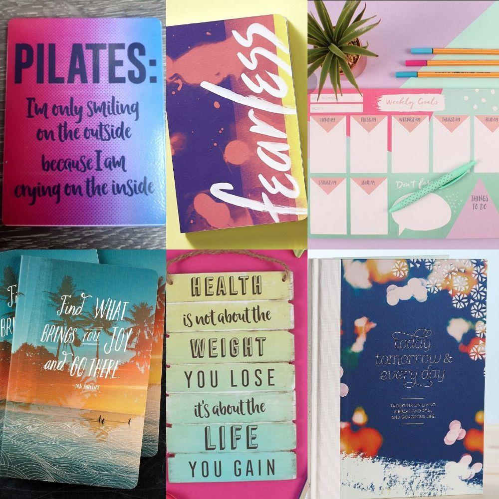Health, Fitness & Motivation