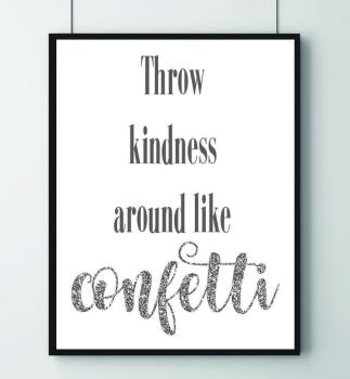 A4 Print - Kindness