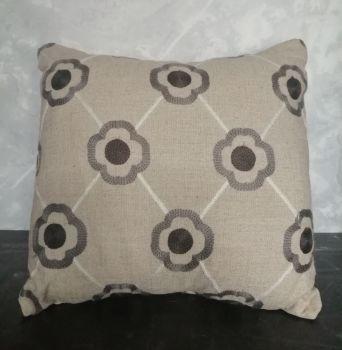 Cushion - Flower Print