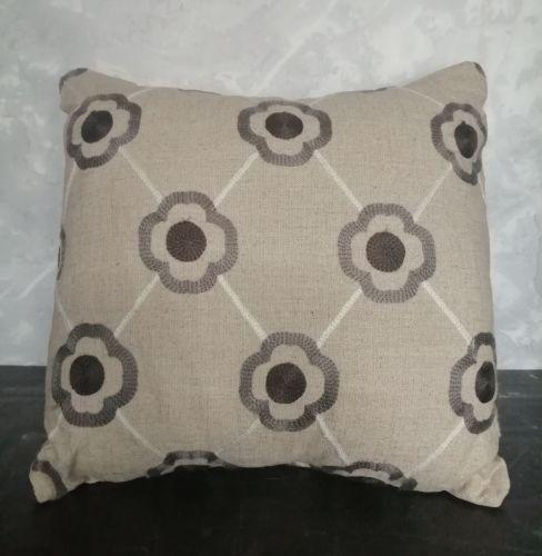 Handmade Cushion - Flower Print