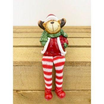 Dangly Legged Reindeer