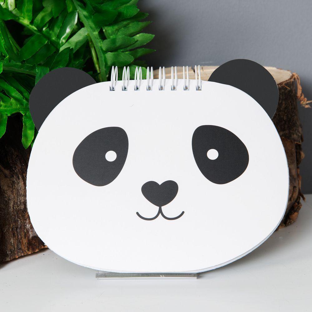 Notebook - Panda