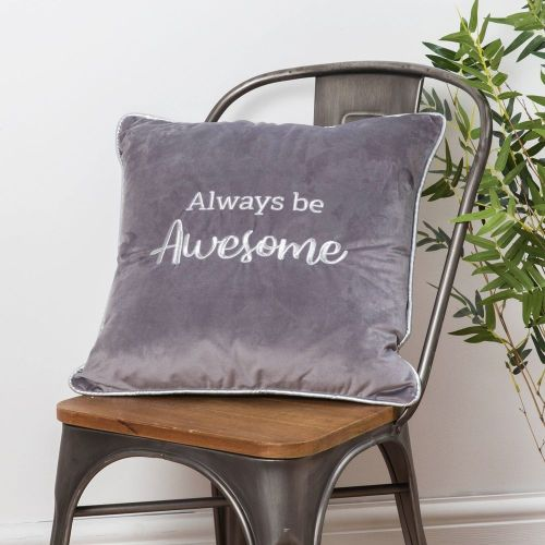 Cushion - Awesome