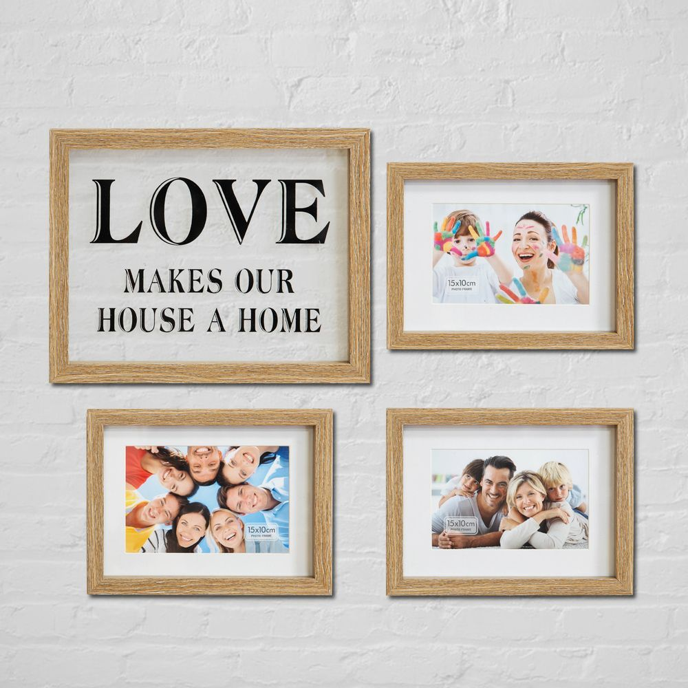 Picture Frames - Love