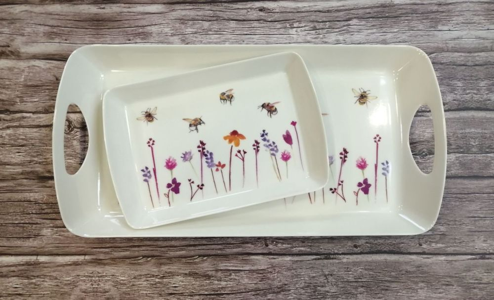 Busy Bees - Trays