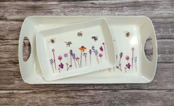 Busy Bees - Set of Trays
