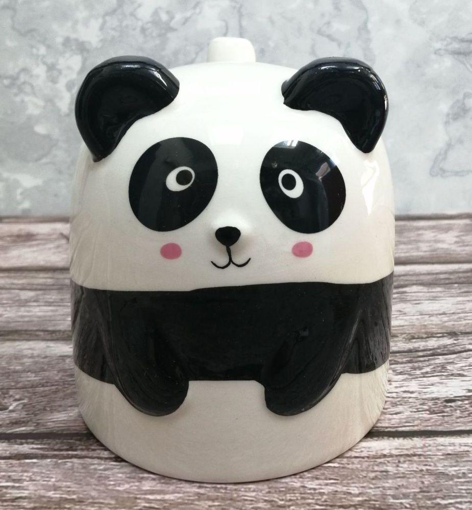 Mug - Upside Down Panda