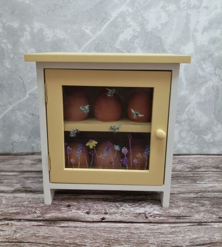 Busy Bees - Egg Cabinet