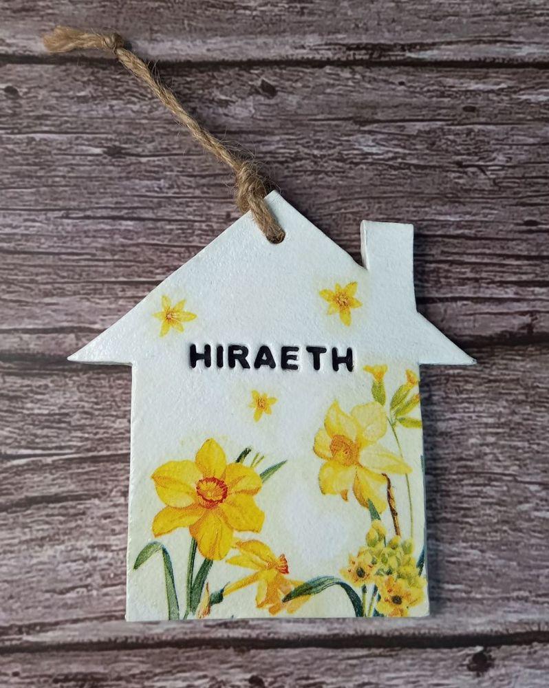 Clay House - Hiraeth