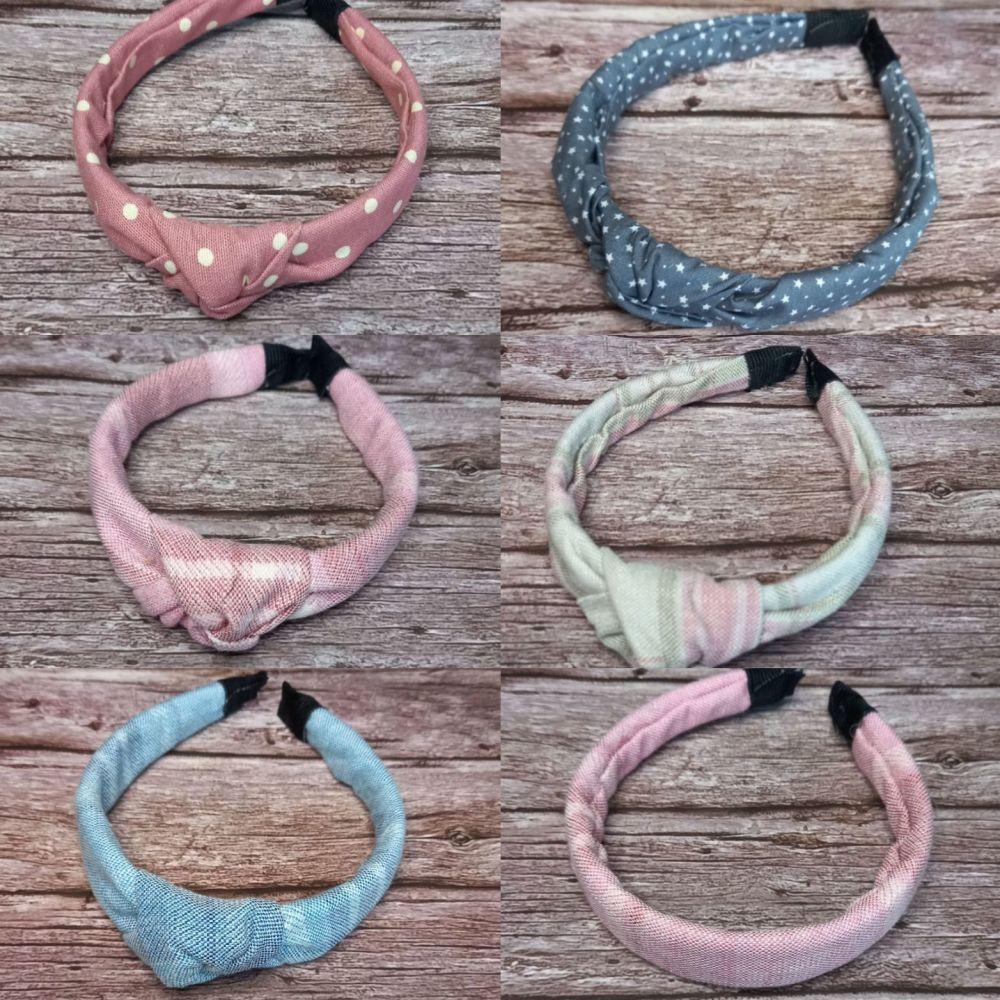 Handmade Hairbands