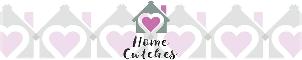 Home Cwtches, site logo.