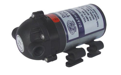 80PSI reverse osmosis booster pump
