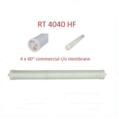 Hid 4040 commercial reverse osmosis membrane